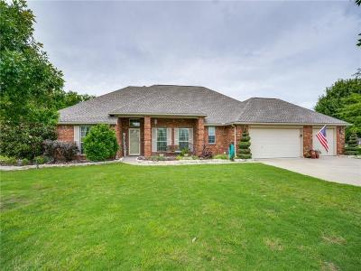 Lavon Single Family Home For Sale: 1063 Meadow Hill Drive