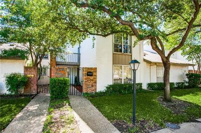 Townhouse Active Option Contract: 9710 Amberton Parkway