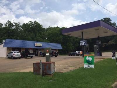 Harrison County Commercial For Sale: 1001 Poplar Street