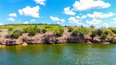 Palo Pinto County Residential Lots & Land For Sale: 3500 Hog Bend #152
