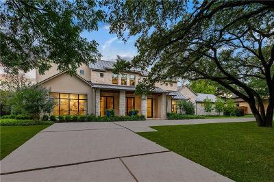 Dallas County Single Family Home For Sale: 4832 Irvin Simmons Drive