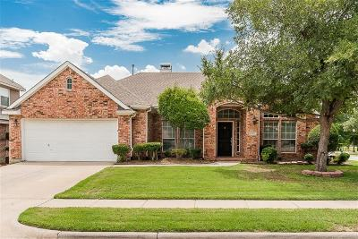 Frisco Residential Lease For Lease: 4271 Crooked Stick Drive