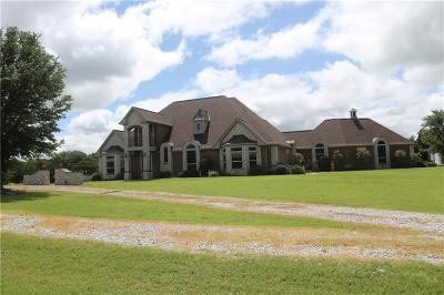 Wise County Single Family Home For Sale: 145 County Road 2327