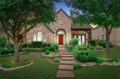 McKinney Single Family Home For Sale: 1013 Bristlewood Drive