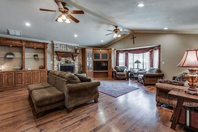Midlothian Single Family Home For Sale: 2040 Shady Ridge Drive