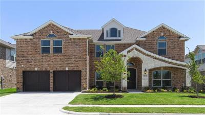 Wylie Single Family Home For Sale: 2326 Ray Hubbard