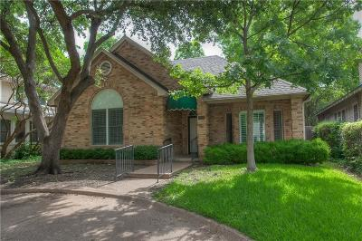 Arlington Heights Single Family Home For Sale: 1905 Tremont Avenue