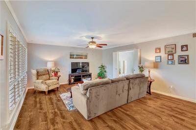 Preston Hollow Condo For Sale: 8619 Edgemere Road #C