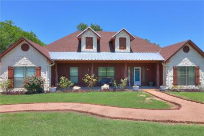 Single Family Home For Sale: 206 Star Ranch Drive