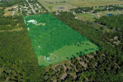 Rockwall County Residential Lots & Land For Sale: 2380 Fm 549