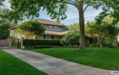 Single Family Home For Sale: 4037 Northview Lane