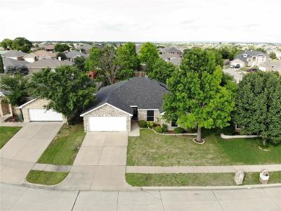 Arlington, Mansfield Single Family Home For Sale: 8025 Splitrail Court
