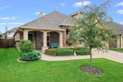 Anna Single Family Home For Sale: 816 Chatsworth Drive