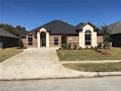 Grand Prairie Single Family Home For Sale: 2940 Cayuga Lane