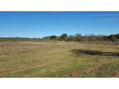Weatherford Residential Lots & Land For Sale: Lot 5 Dill Road