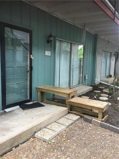 Dallas Condo For Sale: 6640 Eastridge Drive #140