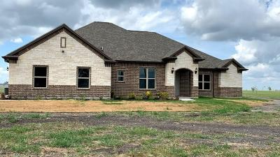 Farmersville Single Family Home For Sale: 1900 Fm 547