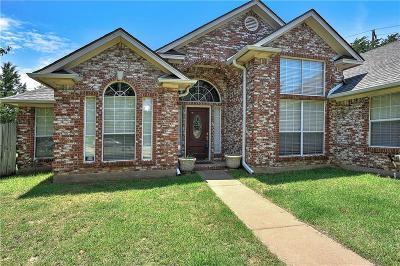 Bells Single Family Home For Sale: 614 Gayle Circle