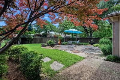Plano Single Family Home For Sale: 3905 Inverness Lane