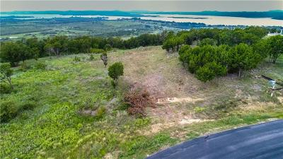 Palo Pinto County Residential Lots & Land For Sale: 1151 Raven Circle