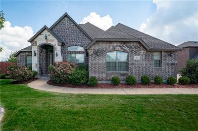 Desoto Single Family Home Active Option Contract: 616 Norwood Court
