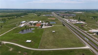 Cooke County Farm & Ranch For Sale: 4500 N Interstate 35