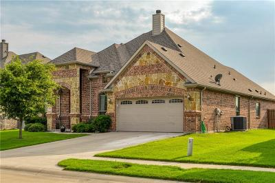 Waxahachie Single Family Home For Sale: 209 Stardust Trail