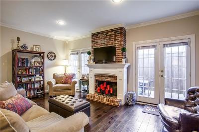 Dallas Condo For Sale: 4139 Wycliff Avenue #103c