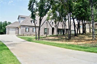 Argyle TX Single Family Home For Sale: $869,958