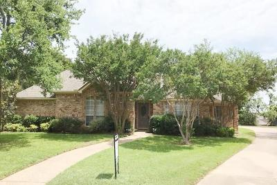 Colleyville Residential Lease For Lease: 4009 Bowden Hill Lane E