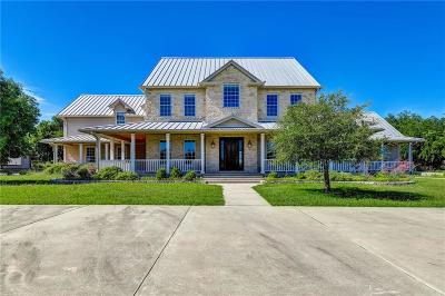 Haslet, Justin Single Family Home Active Option Contract: 718 Creek Hill Way