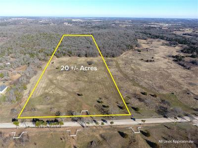 Cooke County Farm & Ranch For Sale: County Road 178