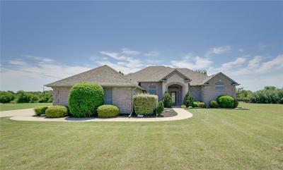Tarrant County Single Family Home For Sale: 4623 Ricky Ranch Road