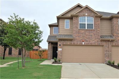 Lewisville Residential Lease For Lease: 142 Barrington Lane