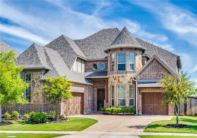 Frisco Single Family Home For Sale: 1565 Tumbling River Drive