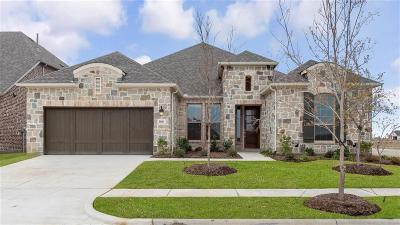 Celina Single Family Home For Sale: 3001 Northshore Drive