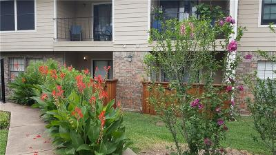 Collin County Condo For Sale: 4748 Old Bent Tree Lane #808