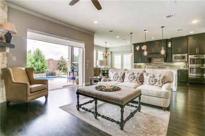 Frisco Single Family Home For Sale: 7228 Champagne Drive