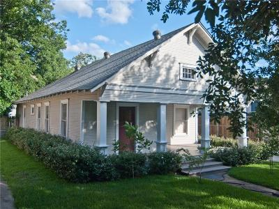 Dallas County Single Family Home For Sale: 5818 Worth Street