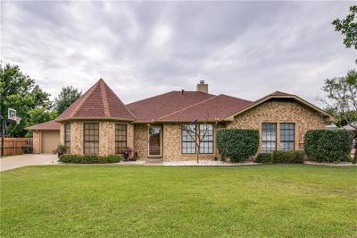 Southlake Single Family Home For Sale: 2994 Lake Drive