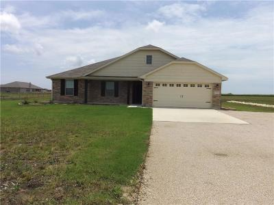 Archer County, Baylor County, Clay County, Jack County, Throckmorton County, Wichita County, Wise County Single Family Home For Sale: 2372 County Road 4010