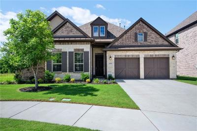 Allen Single Family Home For Sale: 1052 Mondamin Drive