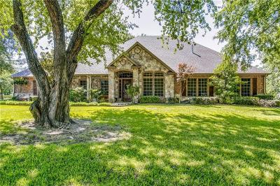 Burleson Single Family Home For Sale: 146 Ranchway Drive