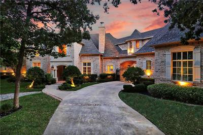 Southlake TX Single Family Home For Sale: $1,492,000