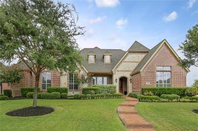 Prosper Single Family Home For Sale: 960 Elk Ridge Road