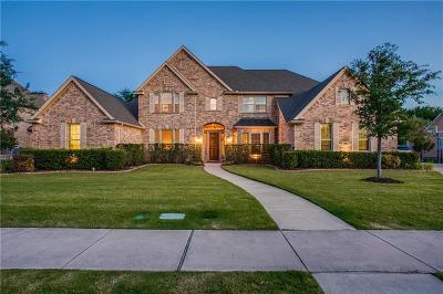 Southlake Single Family Home For Sale: 2417 Top Rail Lane