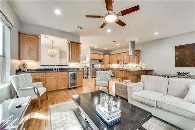 Dallas County Half Duplex For Sale: 6041 Reiger Avenue
