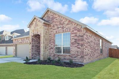 Wylie Single Family Home For Sale: 1612 Sweet Water