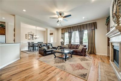 North Richland Hills Single Family Home For Sale: 8313 Bridge Street