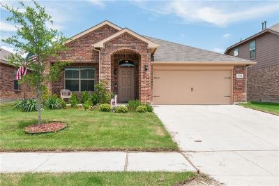 Fort Worth Single Family Home For Sale: 7200 Seashell Street